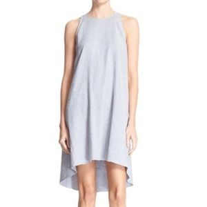 Theory Dresses & Skirts - Theory Linen Adlerdale HiLo Dress