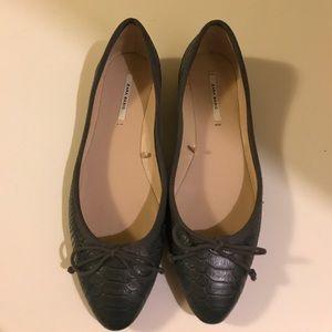 Zara Shoes - Zara flats