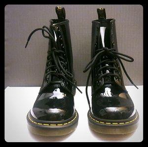 Dr. Martens Shoes - Dr. Martens 1460 Black vegan leather NEW
