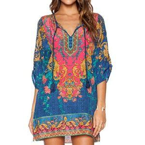 Tolani Dresses & Skirts - New TOLANI TUNIC-DRESS