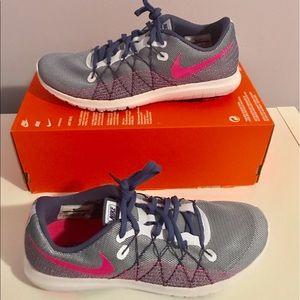 Nike Shoes - Nike Flex Fury