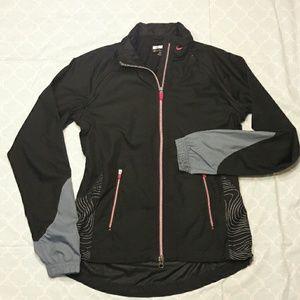 Nike Jackets & Blazers - Nike 2 in 1 windbreaker