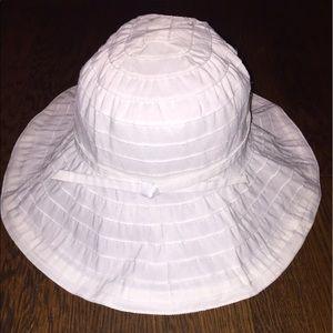 San Diego Hat Company Accessories - San Diego Hat Company floppy travel sun hat OS