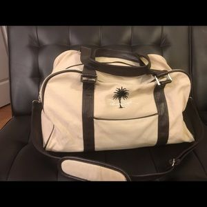 Panman Other - Panama Jack Duffle Bag Excellent Condition.