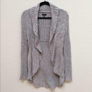 Apt.9 Sweaters - Grey Cardigan