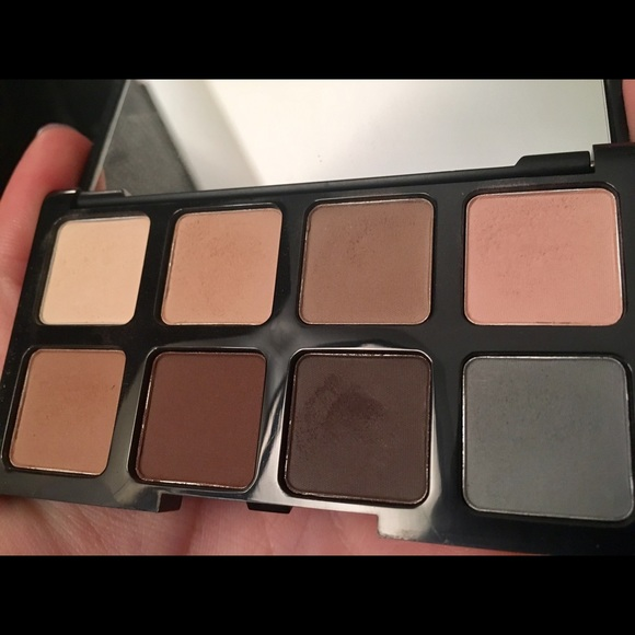 Smashbox Makeup Photo Matte Eyes Mini Palette Poshmark