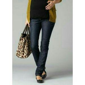Celebrity Pink Pants - NEW maternity celebrity Pink jeans size small