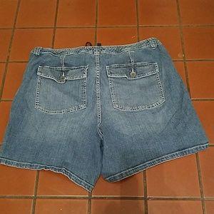 Venezia Pants - Venezia jean shorts