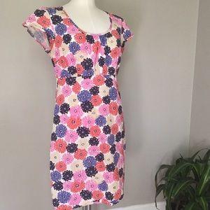 Boden Dresses & Skirts - Boden Beach Breezy floral summer dress 10