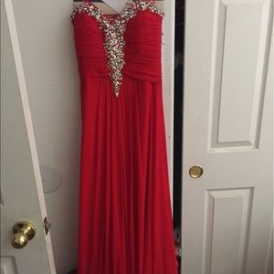 Blondie Nites Dresses & Skirts - Dress Size 11