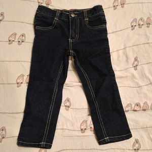 U.S. Polo Assn. Other - 2T U.S. Polo Toddler Girls Blue Denim Jeans