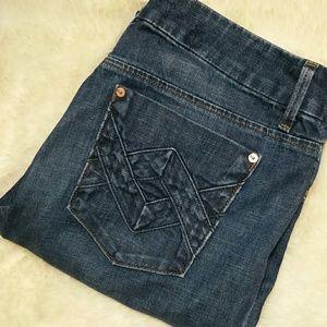 Joe's Jeans Denim - Joes Jeans Honey Organic Collection Size 31