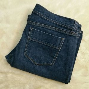Old Navy Denim - Old Navy Sweetheart Bootcut Jeans Plus Size 14