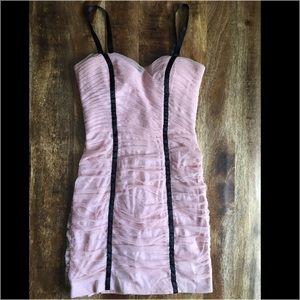 Hailey Logan Dresses & Skirts - Stunning shimmery lavender pink dress ✨✨