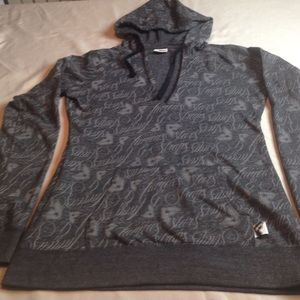Famous Stars & Straps Other - FAMOUS STARS & STRAPS TOP HOODIE EXCELLENT CONDITI
