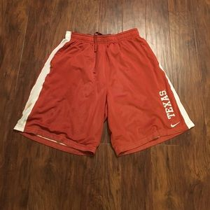 Nike Other - Nike DRI-FIT Texas Athletic Shorts