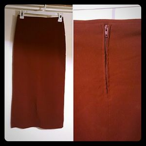 Pencil skirt *3/$10*