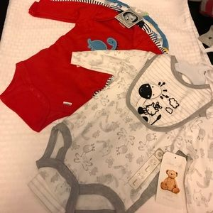 Rene Rofe Other - NWT Baby Boy 6-9 month Bundle