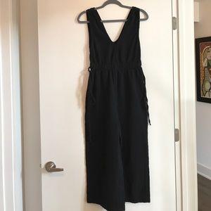 1f57a57f6ab6a Madewell Pants - Madewell Waikiki Cover Up Jumpsuit size XXS