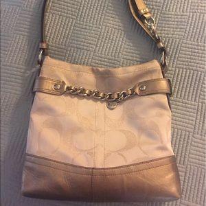 Coach Handbags - 🔥 PRICE DROP!  Coach Purse!  👛
