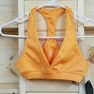 Mika Yoga Wear Tops - 4 for $25!  Mika yoga bra top - NEW!