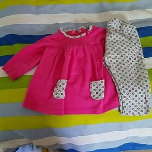 Offspring Other - Spring time two piece outfit