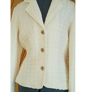 Apt.9 Jackets & Blazers - Wool blend blazer