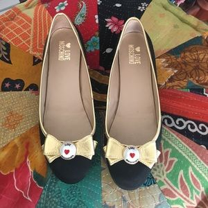 Love Moschino Shoes - Cutest Moschino shoes