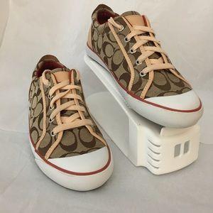 Coach Shoes - Coach Barrett