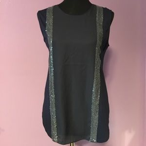 NWT  J crew top size small