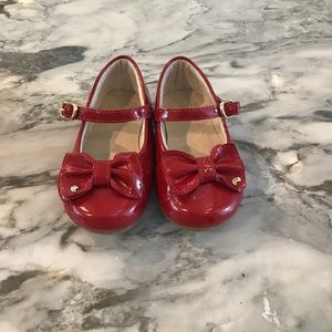 Pampili Other - Red pampili dress shoes