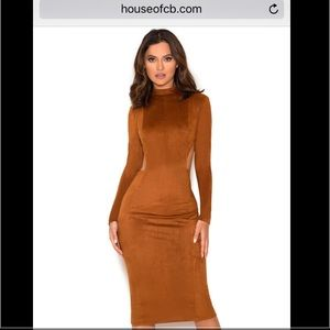 House of CB Dresses & Skirts - House of CB Laurina Dress 😻