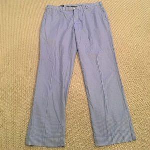 Polo Ralph Lauren gingham pants