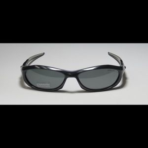 Carrera Other - Carrera black with grey lenses sports sunglasses