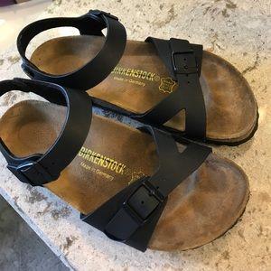 Birkenstock Shoes - Rio Birkenstocks