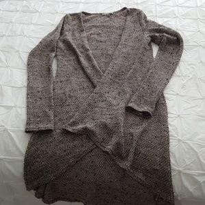 Charlotte Russe Sweaters - Long sweater from Charlotte Russe