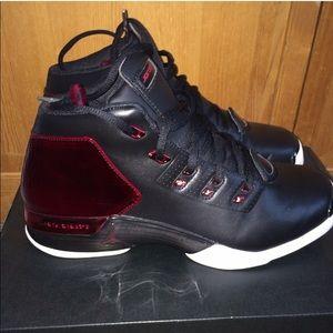 Air Jordan Other - *UPDATED* Men's Jordans 17 | size 9