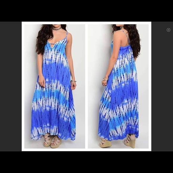 Serendipity by Design Dresses & Skirts - ❤️🌺COMING SOON🌺❤️ Maxi Dresses!!🌺❤️