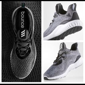 adidas Shoes - Women's AlphaBounce Mesh Sneakers Running Shoes