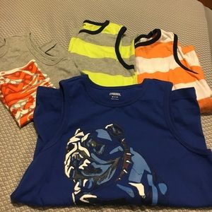 Gymboree Other - Brand New Gymboree tank tops for the summer 🌞🌞