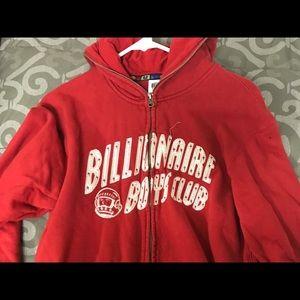 Billionaire Boys Club Other - BBC FULL ZIP