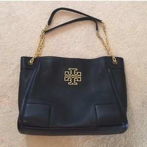 Tory Burch Handbags - Amazing condition Tory burch Britten tote