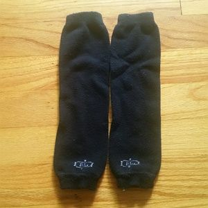 Baby Leg Other - ☆☆☆Black baby legs leg warmers