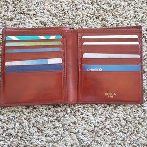 Bosca Other - BOSCA wallet