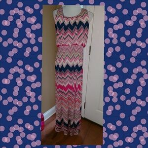 Three hearts xl dress