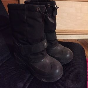 Kamik Other - Kid Boots