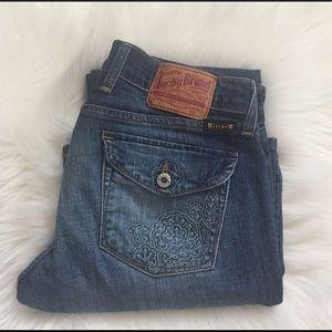 Women's Lucky 7 Jeans on Poshmark