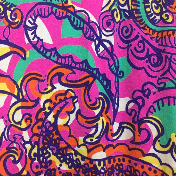 66 Off Lilly Pulitzer Dresses Skirts Lilly Pulitzer