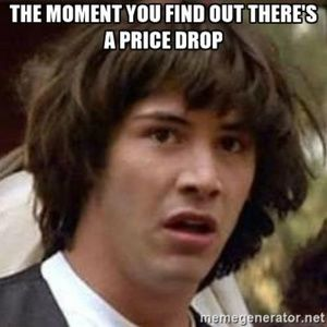 Other - Recent price drops on many of my listings !!!!!!