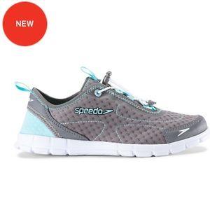 Speedo Shoes - Hybrid Speedo watercross sneakers size 8